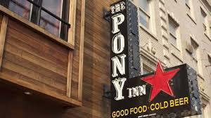 ManCave Chicago - Post Meeting Social at The Pony