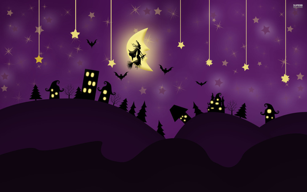 ManCave Plus Halloween Social