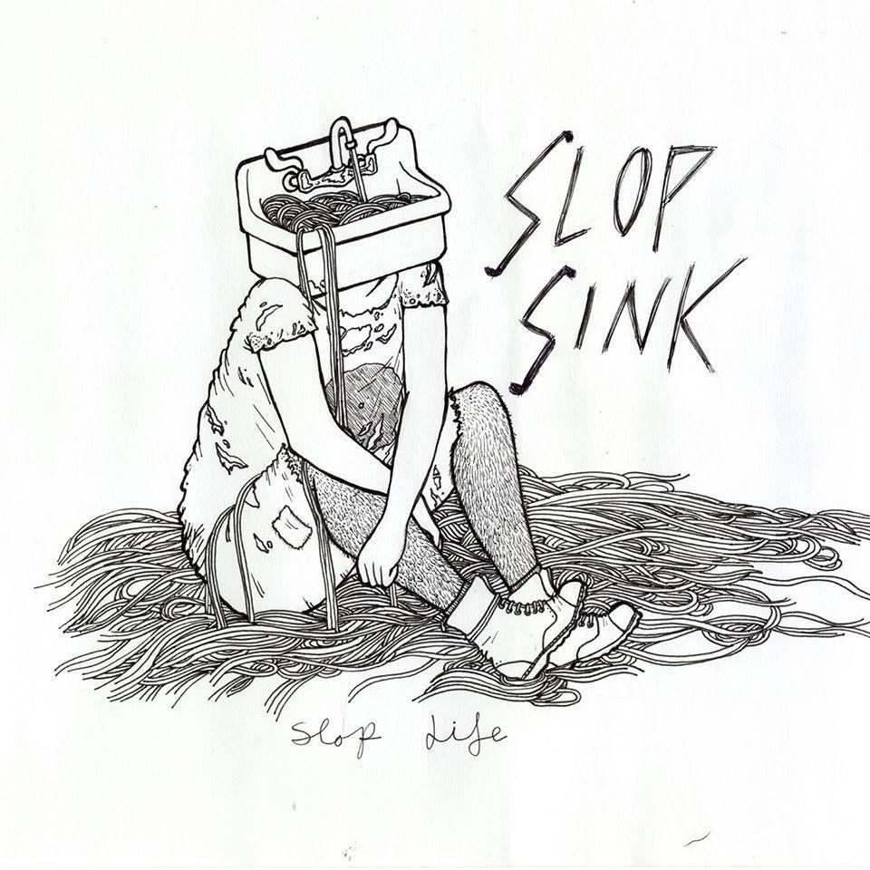 ManCave Loves Slop Sink!!!