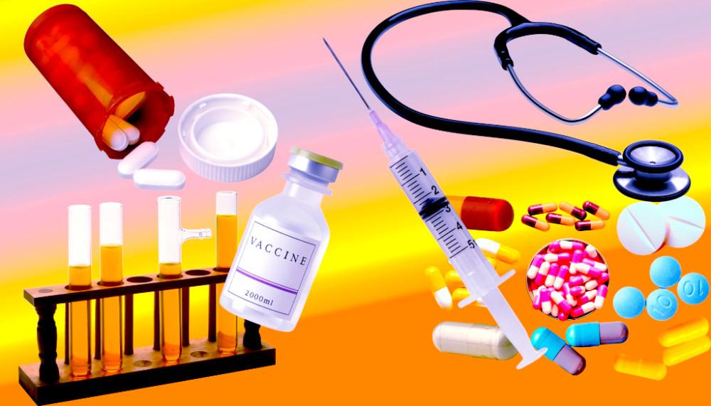 ManCave Plus - Medicated: Adherence & Reliance