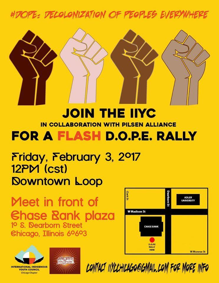 MCC Joins the Rally