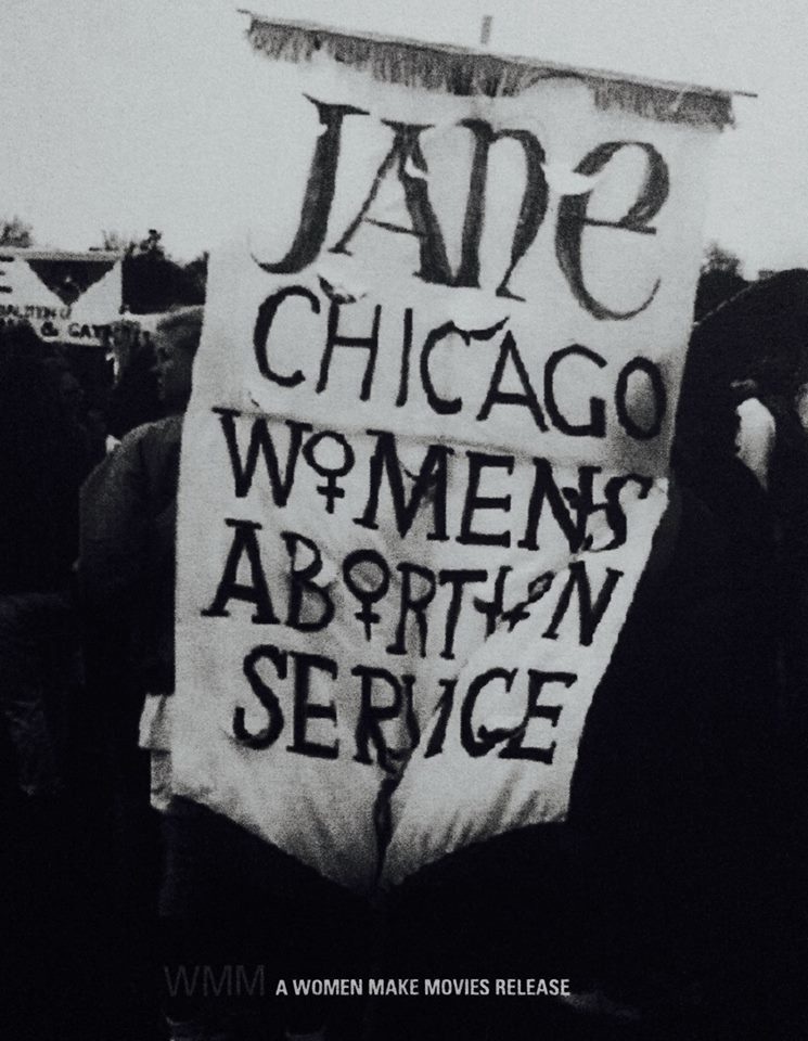 MCC Screens Jane Chicago Women's Abortion Service