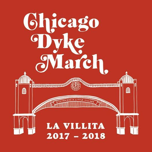 CommunityCave Loves Dyke March