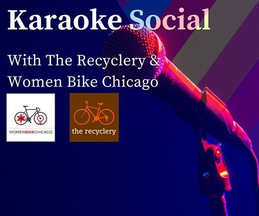 CommunityCave Croons at the Karaoke Social