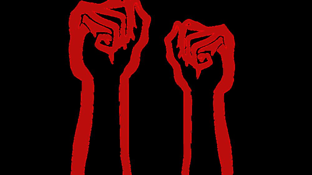 CommunityCave's TQI Night - Solidarity Across Communities