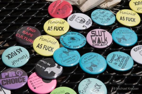 Happy Hour (on queer time) with Slutwalk Chicago