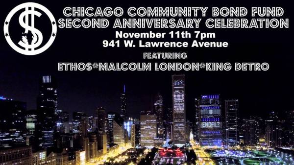 CCC Celebrates the Chicago Community Bond Fund