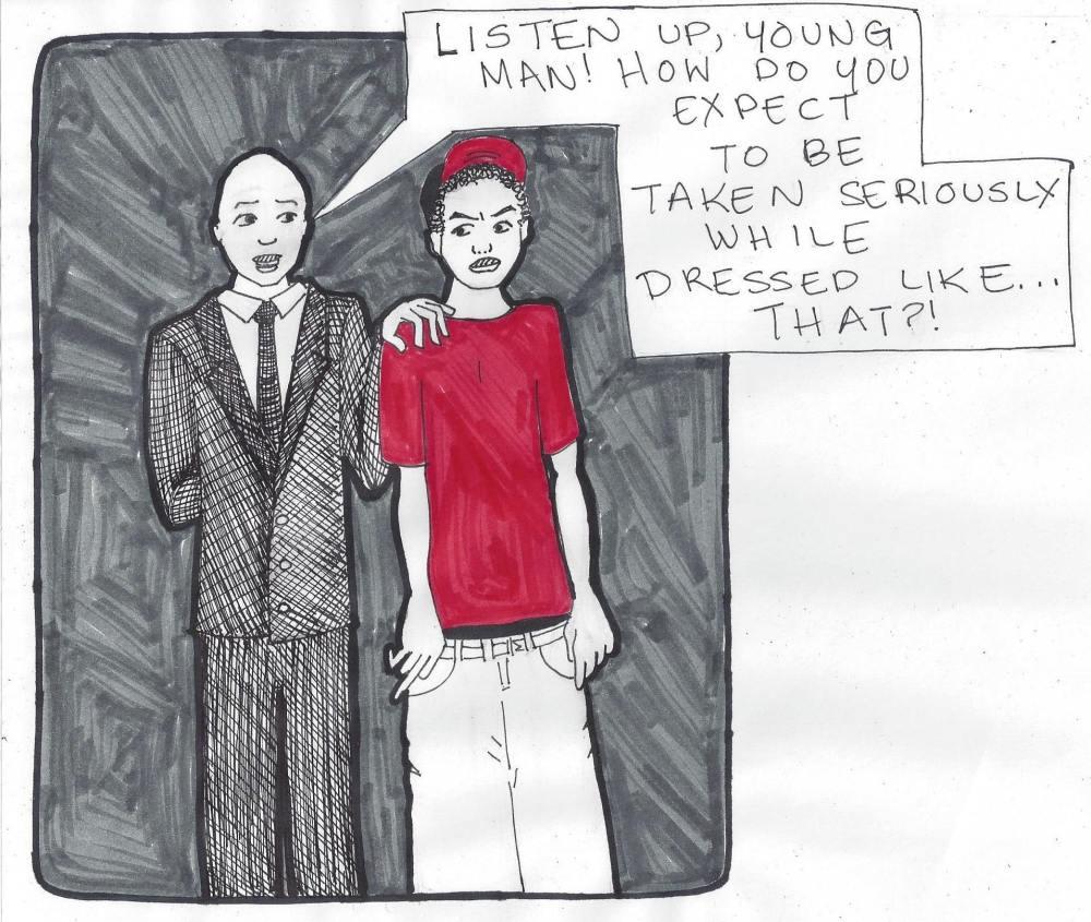 CommunityCave's TQI Night - Respectability Politics