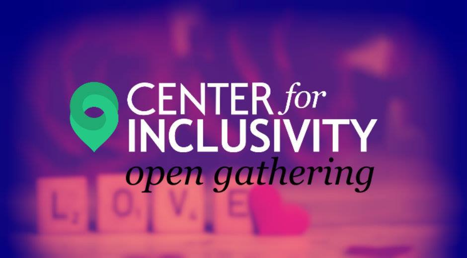 CCC Attends the Open Gathering: I Want To Know What Love Is