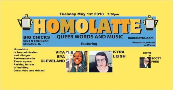 CommunityCave Chicago Attends Homolatte