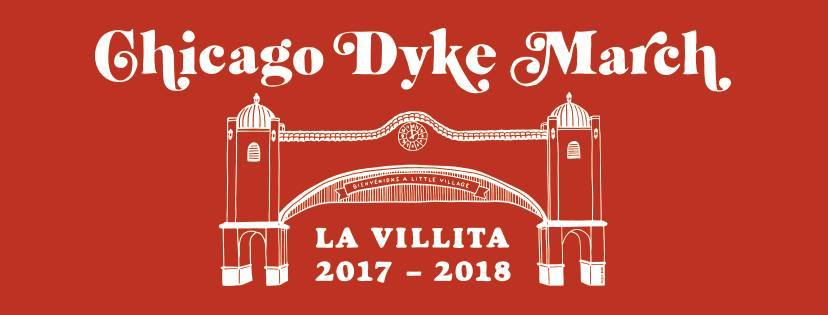 CommunityCave Loves Dyke March!