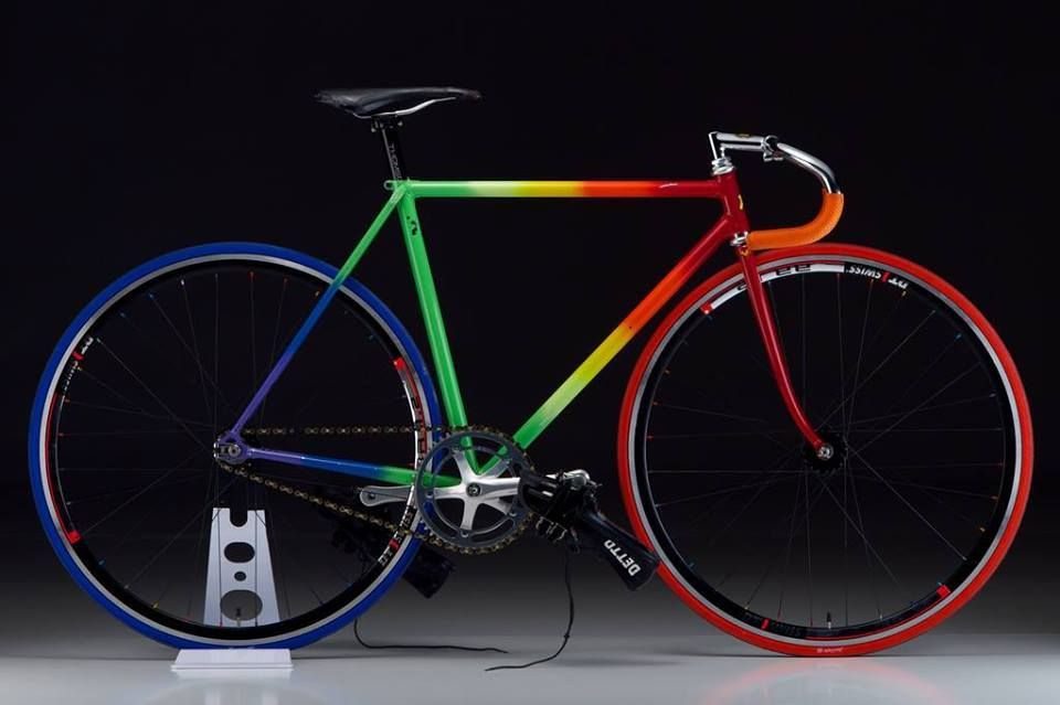 CCC Joins: Queer Cycling Chicago - Chicago Surrealist Exhibition