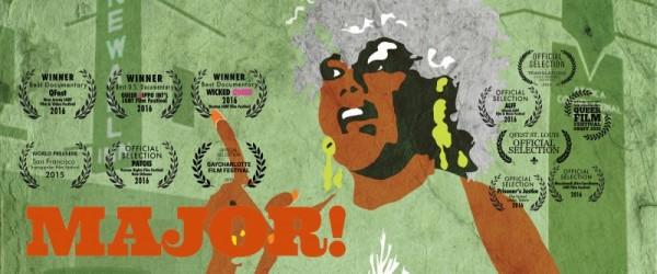 CommunityCave's TQI Movie Night - MAJOR!