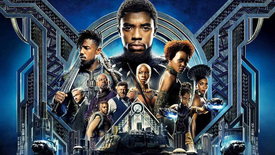 CCC Loves Movies in the Park - Black Panther!!!