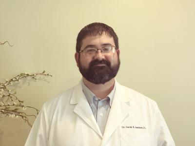 Dr. David K. Landers