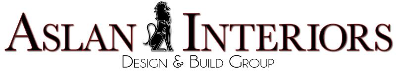 Aslan Interiors Logo