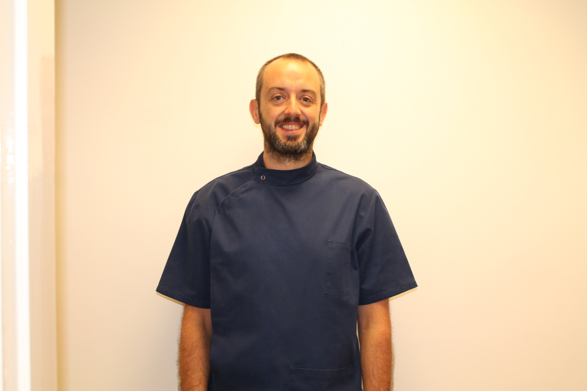 Ioan Jones, Lowedges dental care, Sheffield tooth whitening
