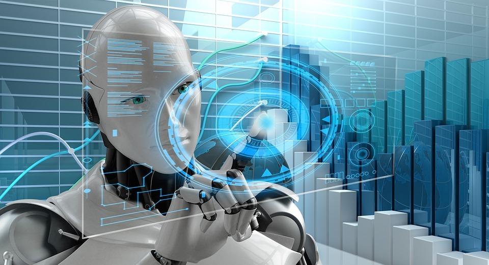 Insurance Companies: Embracing A.I.