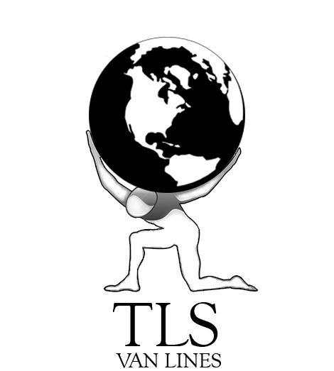 TLS Van Lines Long Distance Moving Company