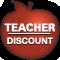 TLS Van Lines Teacher Discount