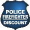 TLS Van Lines Police Fire Fighter Discount