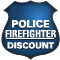 TLS Van Lines Police Fire Fighter Discount