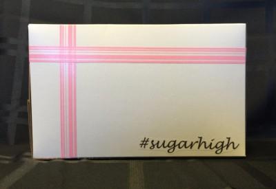 #sugarhigh