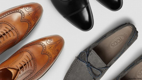 8 Shoes All Men Should Own