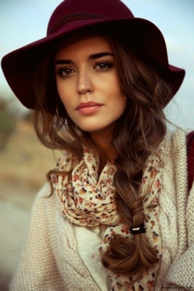 Stylish Ways To Wear Your Hats And Beenies