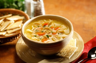 January 27, 2019, 11:00 a.m. to 2:00 p.m. -- Soup & A Bowl