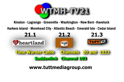 Tutt Media Group