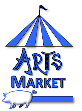 Arts Market -- May 5 & 6
