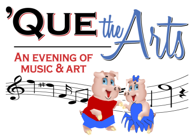 May 2, 6:00-9:00 p.m. -- 'Que the Arts
