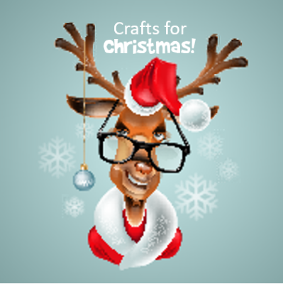 December 15 -- Christmas Craft Class for Children