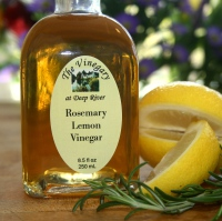 Culinary Vinegars
