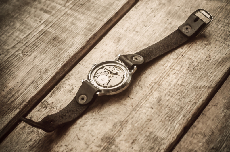 The Meaning of the Sacred Watch: Validating before redirecting