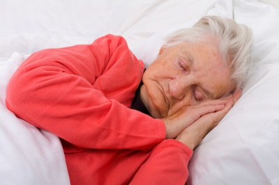 Dementia: I'm Exhausted!  What Can I Do?