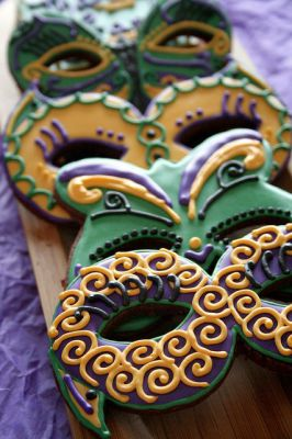 Mardi Gras - A Carnival Celebration