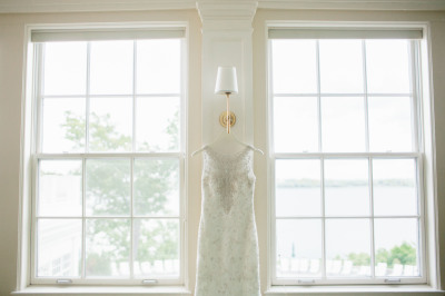 Wedding Dress; Country Club Wedding; J'aime Events
