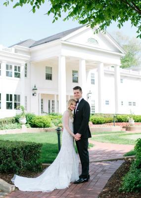 Minikahda Country Club Wedding