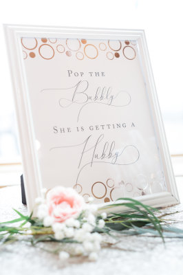 Bridal Shower Sign; Bridal Shower Ideas