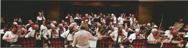 Fiddlers' Rally 2014