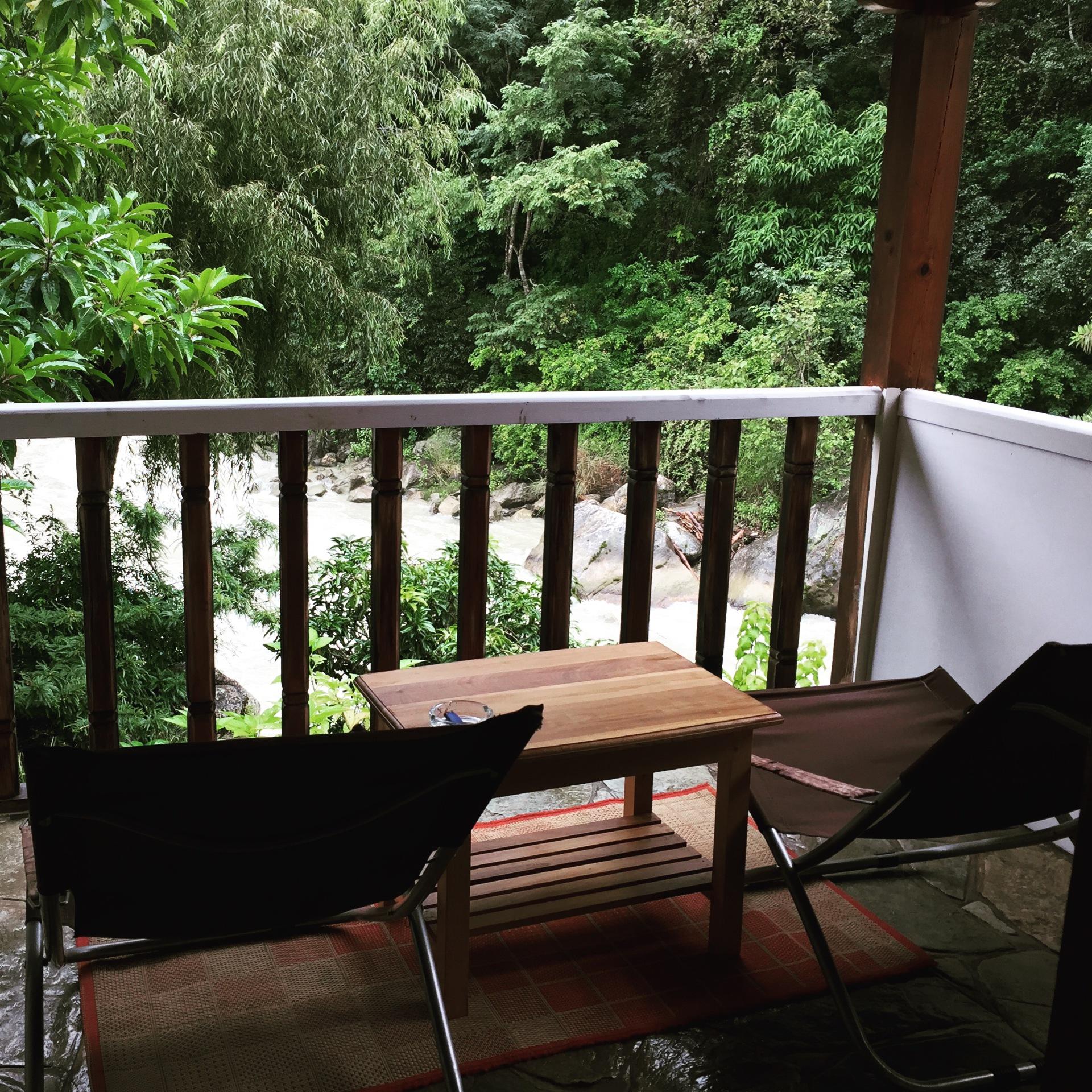 riverside resort, travel, vacation, nature, wangle, bhutan