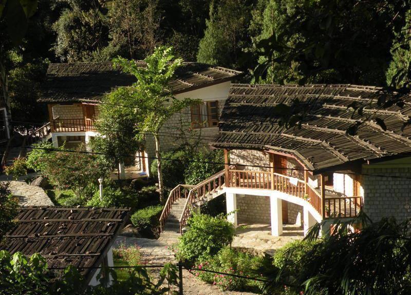 Kichu Resort Wangdue