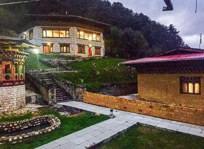 Kichu Resort Bumthang