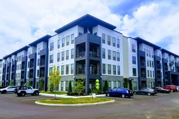Echelon Luxury Apartments