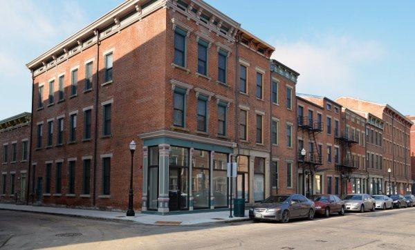 Mercer Commons