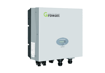 Growatt Single Phase Inverters