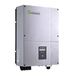Growatt 3 Phase Inverters
