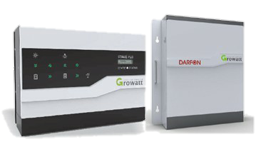 Growatt DC Battery Storage